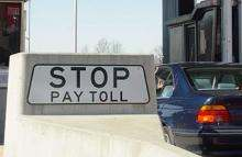 toll-booth