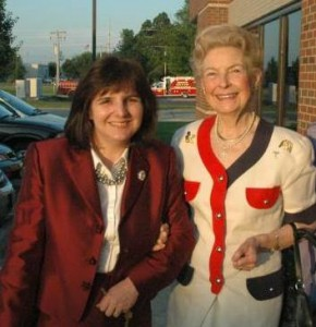 Phyllis Schlafly1