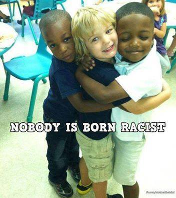 The Ferguson problem is not about racism.  It's about the way citizens and law enforcement interact with each other.