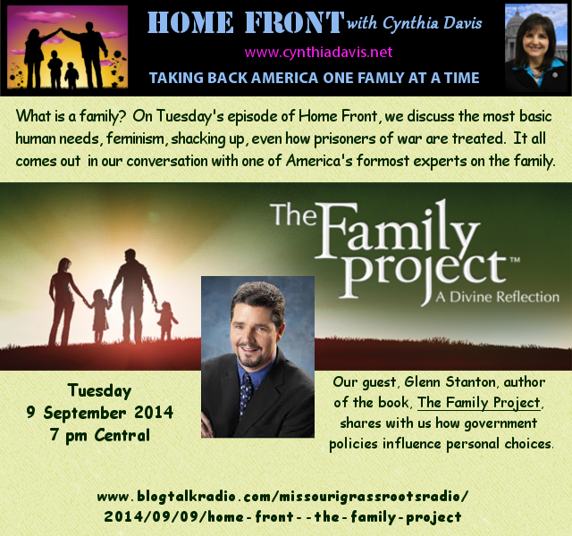 The Family Project 2