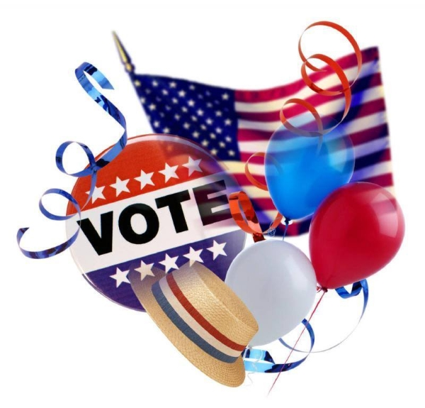 There is no virtue in voting.  There is only virtue in voting the right way.  The purpose of this newsletter is to inform you, but also inspire you to vote in an informed manner.