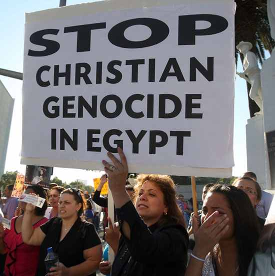 The Christian Genocide 4