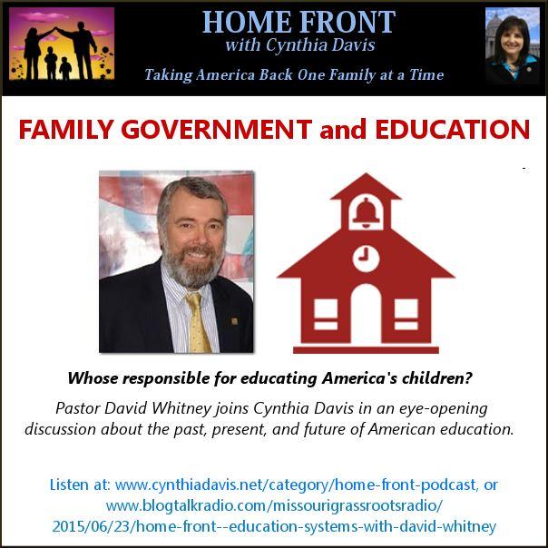 Economics and Families 3