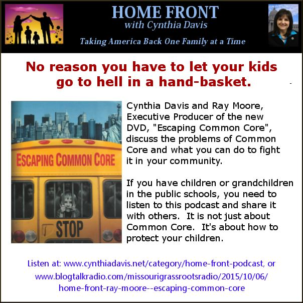 Protecting Our Children's Lives 4