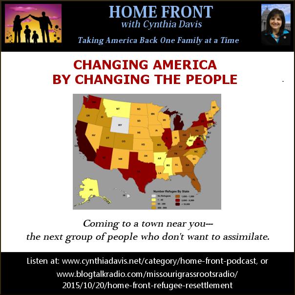 Refugee Resettlement 1