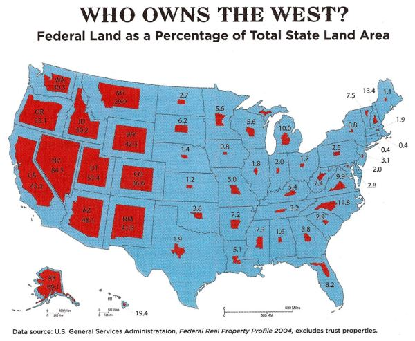 Who Owns the West 2