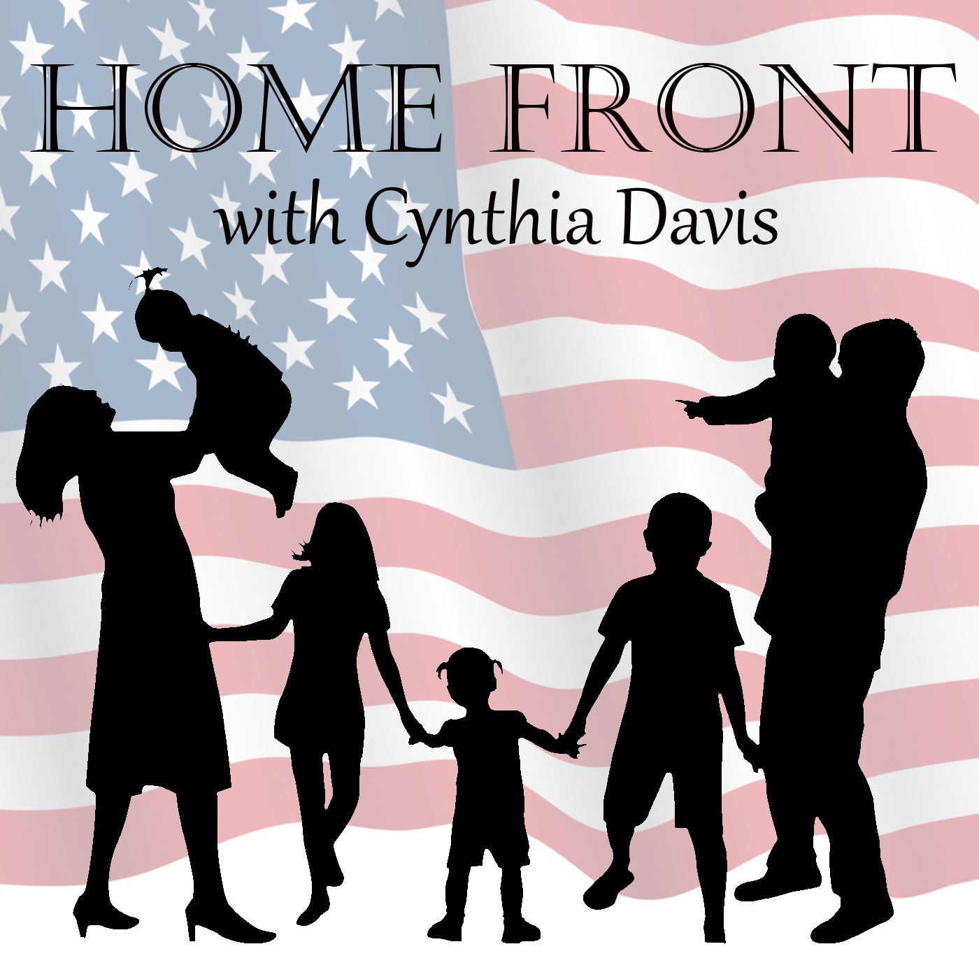 Home Front with Cynthia Davis